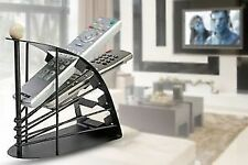 Multi Remote Control Organizer Stand Mobile Storage Shelf Rack Holder Home Decor