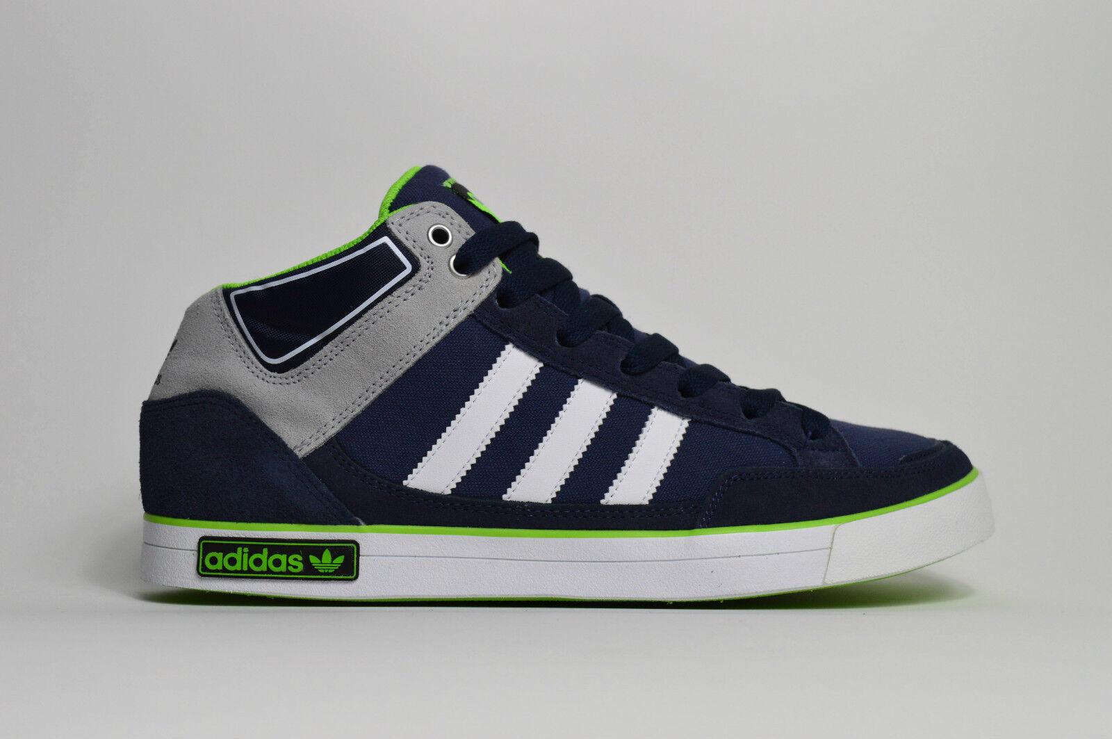 Adidas Vc 1000 Mid Sneaker Neu Navy Herren Schuh Sneaker Mid