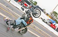 Harley Handlebar Brake Light Switch