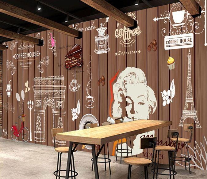 3D Damenschuhe 1123 Photo Papier Peint en Autocollant Murale Plafond Chambre Art