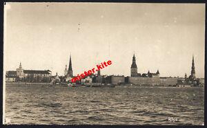 Mutig Foto-ak-schiffe-kirche-riga-1915-lettland-latvija-1.wk