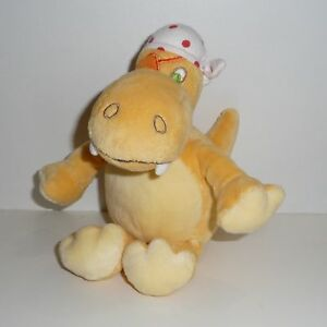 Doudou-Dragon-Carre-Blanc