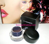 Mac Cosmetics Fluidline Eye Liner Gel Eyeliner All Colors Limited
