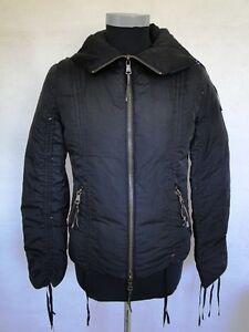 unita gr invernale nera S Phard Giacca giacca tinta giacca sportiva 8wnqAI0