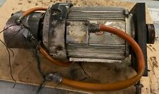 Used Us Electrical Motors Motor 3 Phase 75 Hp 1185 Rpm 60 Hz Cat U7p3ac P