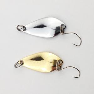 Forellen Blinker 2,5g ab 0,75€//St 4//8 St Trout Spoons Barsch Angel Köder