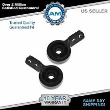 Front Lower Control Arm Bushings & Brackets Pair Set of 2 for BMW E36 3 Series