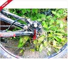 MT ZOOM Ti Quick Release MTB bike Skewers 45g tune it extralite, titanium+alloy