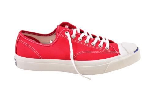 £ Rrp Jack Taille 8 Ox Hommes Purcell Signature Uk 115 Crimson Chaussures Converse pRv5Pwq0P