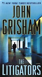 The-Litigators-A-Novel-By-John-Grisham