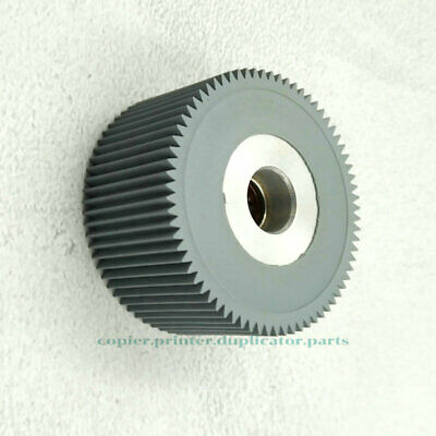 Pickup Roller Compatible With Riso 003-26306 Feed Tires For Risograph GR HC MZ