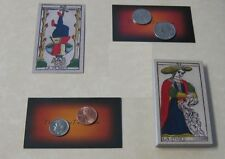 Major Arcana, Tarot of Marseille - All 22 Tarot Trumps - Major Spring Savings!