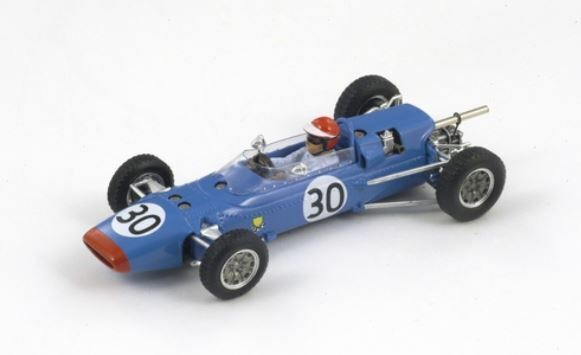 Matra MS1 - Jean-Pièrre Jaussaud - 1st Montlhéry F3 1965  30 - Spark