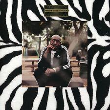 Freddie Gibbs / Madlib Pinata 2 LP Black & White Vinyl Newbury Comics