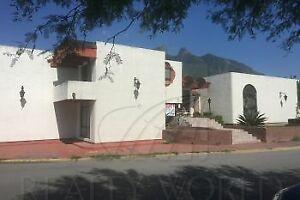 Casas Venta Monterrey Contry