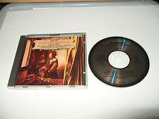 Mozart Posthorn Serenade Janos Rolla 9 track cd made in japan 1987 rare EX CON