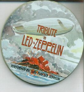 Led-Zeppelin-Tribute-Performed-By-They-Play-Led-Zeppelin-Tin-Box-Cd-Ottimo