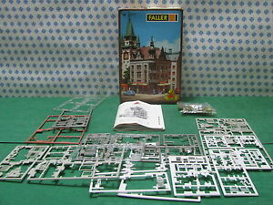 Vintage -  FALLER 2277  non completo   Made in West. Germany