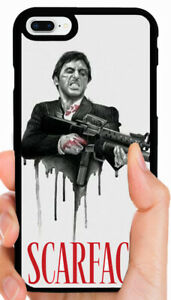 WEBBEDEPP Hot Sale Scarface Tony Montana Phone Hard Case ... |Scarface Phone Case