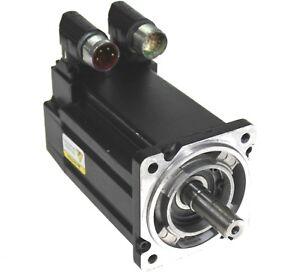 Allen Bradley MPL-B320P-MJ72<wbr/>AA Kinetix Servo Motor 5000 RPM