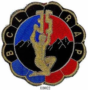 EB022 35e R.A.P.//BCL ECUSSON BRODE