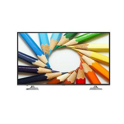 "Changhong TV LED Smart tv 50D3000ISX  49,5"" full hd wi-fi nero 50 Pollici"