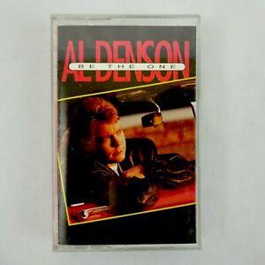 Al Denson Cassette Be The One