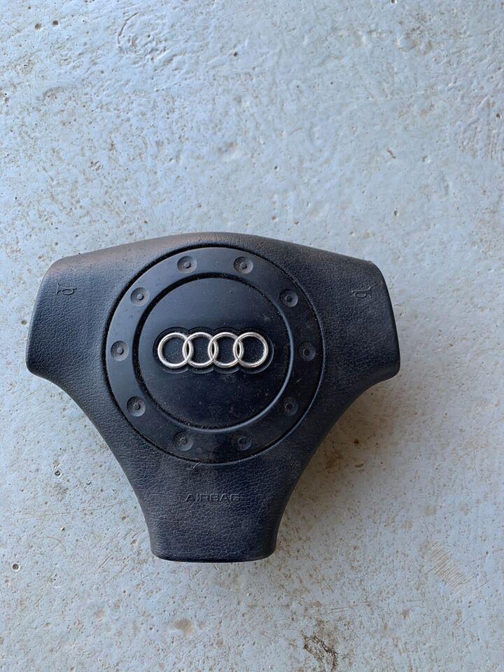 Airbag, Airbag, Audi A6