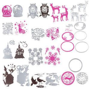 DIY-Metal-Cutting-Dies-Stencil-Halloween-Xmas-Scrapbooking-Embossing-Paper-Card