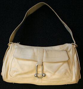 8c33446cb75724 Das Bild wird geladen FURLA-Tasche-Shopper-edle-Handtasche-Leder -creme-weiss-