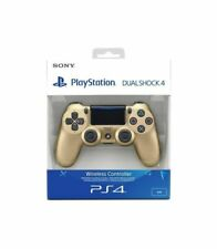 Artikelbild PlayStation 4 Wireless DualShock Controller Gold NEU OVP