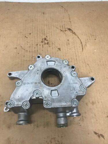 Oil Pump Fit 04-09 Infiniti QX56 Nissan Armada Pathfinder Titan 5.6L VK56DE 32V
