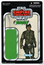 2010 San Diego Comic Con STAR WARS Empire Strikes Back LUKE SKYWALKER Proof Card