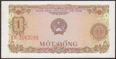 VIETNAM 5 DONG 1976 P 81A XF