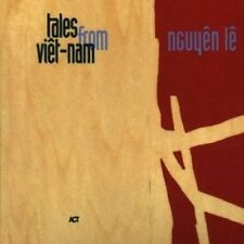 "NGUYEN LE ""TALES FROM VIETNAM""  CD NEU"