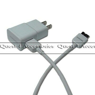 Good Quality Samsung ETDQ11Y1WE Charger & USB 3.0 Data Sync Cable for Samsung Ga