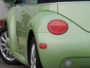 2004 Volkswagen Beetle-New