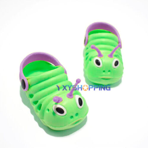 Boy Girl Slip On Sandals Flat Slipper Jelly Shoes Holiday Summer Beach Size 3-10