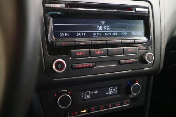 VW Polo 1,2 TSi 90 Comfortline - billede 5