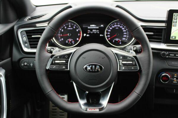 Kia ProCeed 1,6 T-GDi GT DCT billede 9