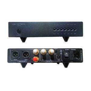 Details about New Denafrips Ares R2R Dac Digital audio decoder DAC  amplifier PCM1536 DSD1024