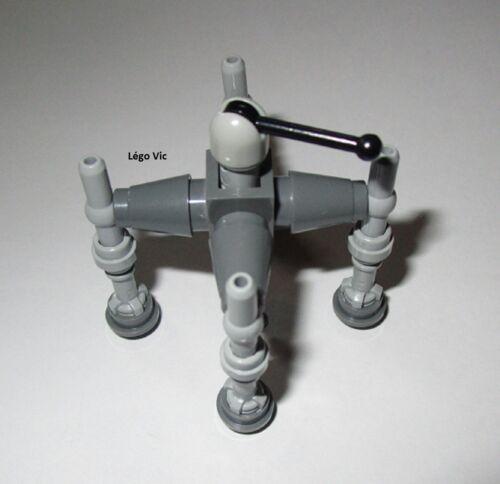 C191 Lego 7958 Star Wars Calendar Calendrier Separatist Spider Droid jour 4