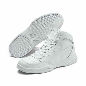 PUMA Men's Rebound Playoff Sneakers   eBay