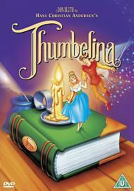 1 of 1 - Thumbelina (DVD)new and sealed