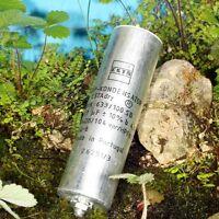 Condensateur De Demarrage 33µf 10% 100v Mkp Utilisable Pour Filtre D'enceinte Hp