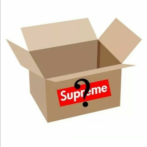 MYSTERY 4-PACK! SUPREME Sticker Collection High Quality Decal Stickers
