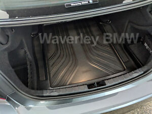 New Genuine Bmw Boot Mat 3 Series 4 Series F30 F32 F80 F82