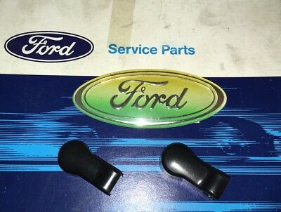 Ford Mk1 Mk2 Escort Front Wiper Arm Washer Jet Conversion Rally Race GRP4