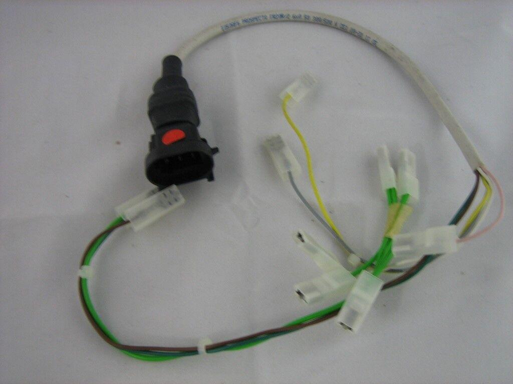 Repuesto conector para mampara de ducha Titan conros