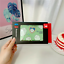 miniature 8 - For Nintendo Switch Cute Cartoon Cloud Smiley Case Skin Shell Protective cover